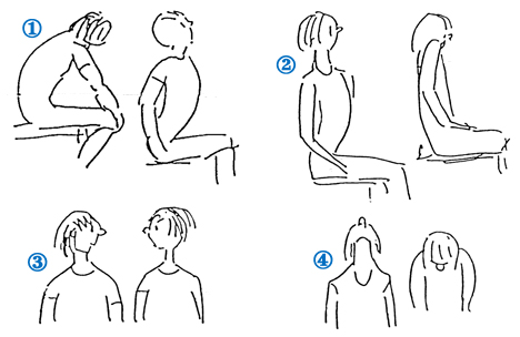 shoulder shrug series