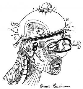 Headache - Pain In the Head