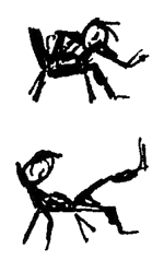 Chair Exercises - by Bonnie Prudden