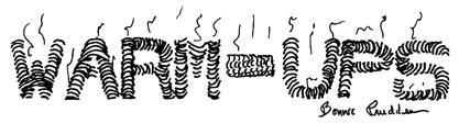 Warm-ups artwork 1 - drawing by Bonnie Prudden